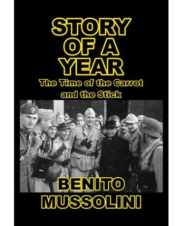 Story of a Year, Mussolini