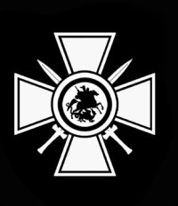 National Socialism in German-Occupied Russia