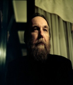 TBR Podcast on Alexander Dugin