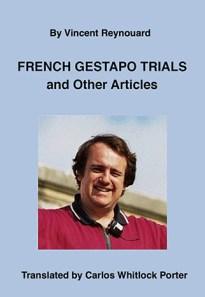 French Gestapo Trials
