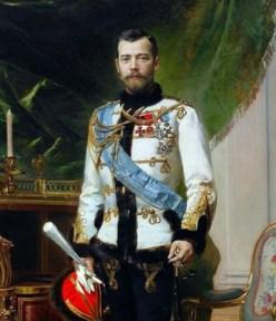 New TBR Podcast: Tsar Nicholas II, the Murder of a Great Man