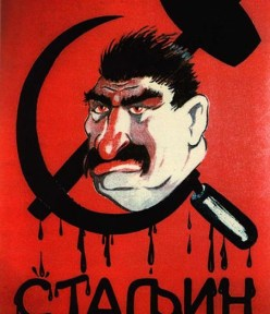 New TBR Podcast: Stalin, the Philo-Semitic Internationalist