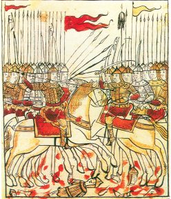 Was There a Mongol Yoke?