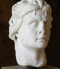 John Tiffany: Mithridates VI of Pontus