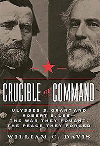 Crucible of Command