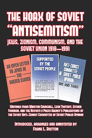 The Hoax of Soviet Antisemitism