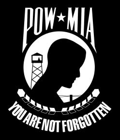 TBR Radio Exclusive: W. Tynan Brown – America's Forgotten Prisoners Of War
