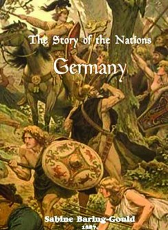 The Story of the Nations: Germany