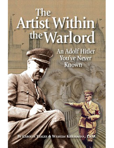 Artist Within the Warlord