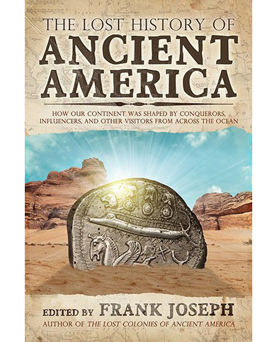Lost History Ancient America, Joseph
