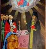 The Koliivshchyna Rebellion of 1764