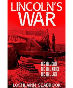Lincoln's War, Seabrook