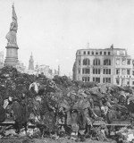 Who Started the Bombing of Civilians in WWII?