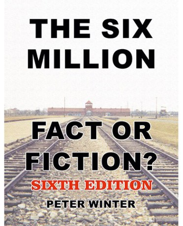 The Six Million, 6th Edition