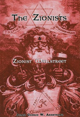 The Zionists: Zionist Wall Street