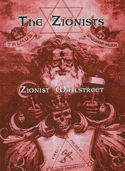 The Zionists:Zionist Wall Street