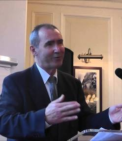 Dr. Tomislav Sunic: Against Democracy And Equality