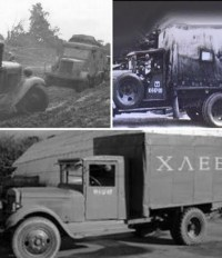 Did the Soviets Use Henry Ford's Trucks As Homicidal Mobile Gas Chambers?