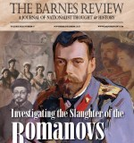The Martyrdom of Imperial Russia