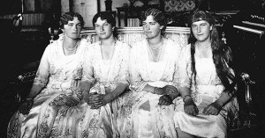 Romanov Girls
