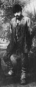 Sokolov Disguise