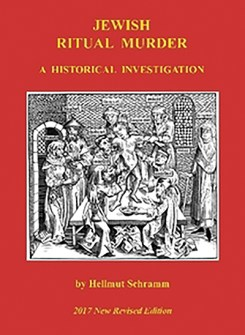 Jewish Ritual Murder: A Historical Investigation