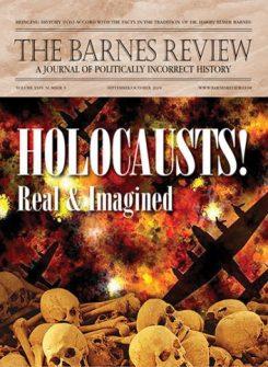 The Barnes Review September/October 2018