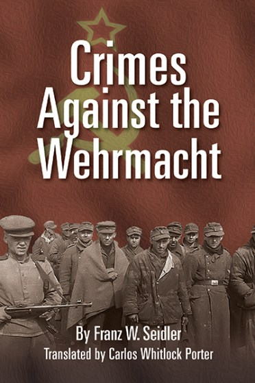 Crimes Against the Wehrmacht