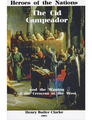 El Cid Comprador