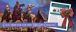 TBR Gift Catalog 2019