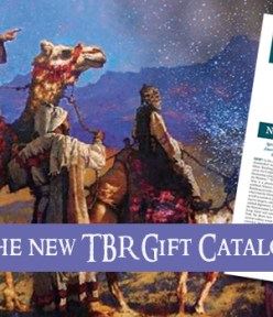 TBR Book Club 2019 Catalog Now Online