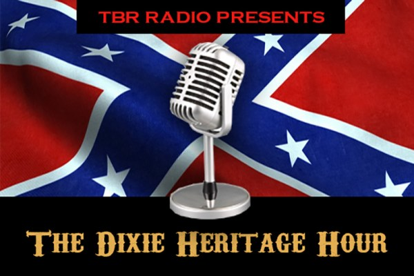 TBR Radio's Dixie Heritage Hour