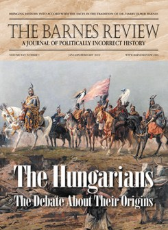 The Barnes Review, January/February 2019