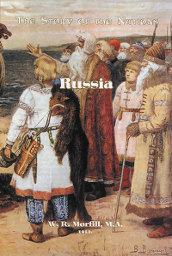 The Story of the Nations:Russia
