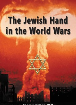 The Jewish Hand in the World Wars