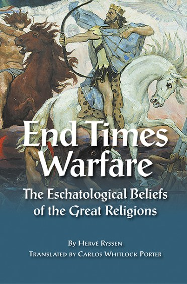 End Times Warfare