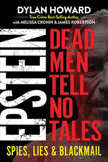 Epstein: Dead Men Tell No Tales
