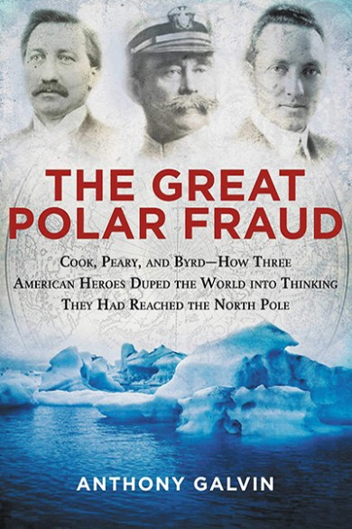 The Great Polar Fraud