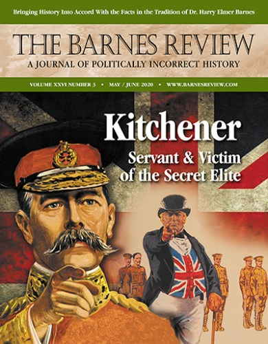 The Barnes Review, May/June 2020