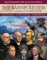 Barnes Review Sept/Oct 2020