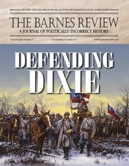 The Barnes Review September/October 2017