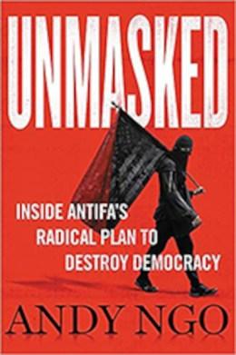 Unmasked Inside Antifa's Radical Plan to Destroy Democracy
