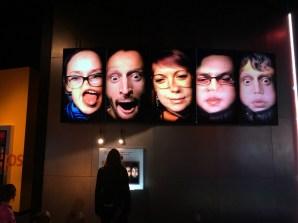 Sleep well. Museum of Innovation, San Jose