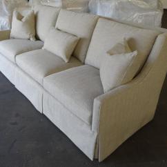 Southern Furniture Hudson Sofa How To Fix Leather Tear Barnett