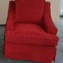 Sofa With Recliners Slipcover Argos Ava Fabric Review Barnett Furniture - Best Home Furnishings Ayla Swivel Or ...