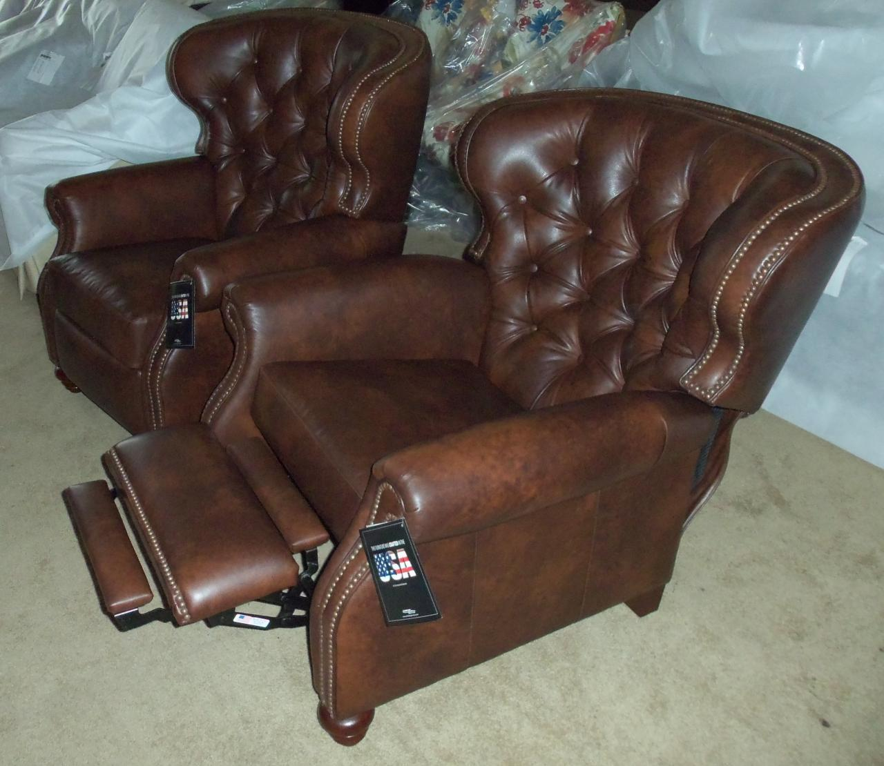 Barnett Furniture  Comfort Design Marquis
