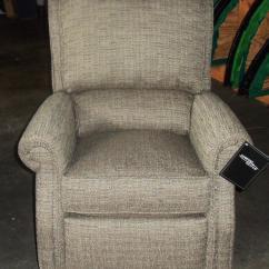 Sofa With Recliners Slipcover Barker And Stonehouse Leather Corner Sofas Barnett Furniture - Comfort Design Martin Recliner