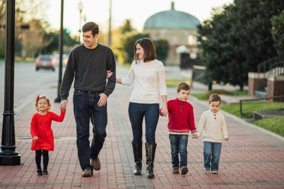 Beaumont Texas Family Photographer-1