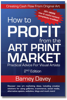 Order How to Profit from the Art Print Market - 2nd Edition today!