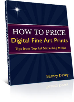 How to Price Digital Fine Art Prints